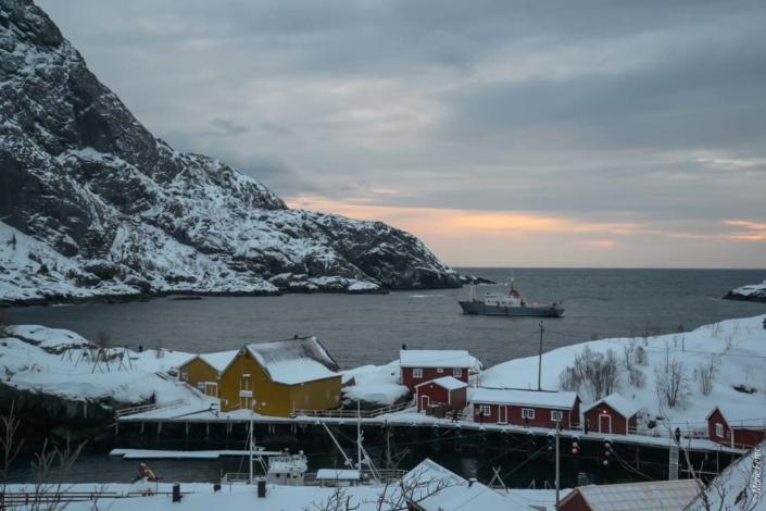 Polarfront_Lofoten